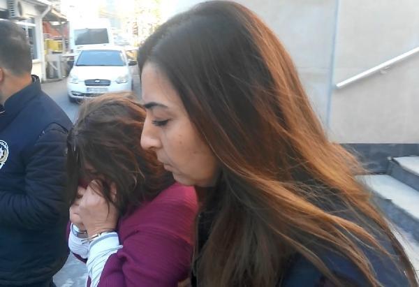 Bir yıldır aranıyordu: 57'nci kez tutuklandı