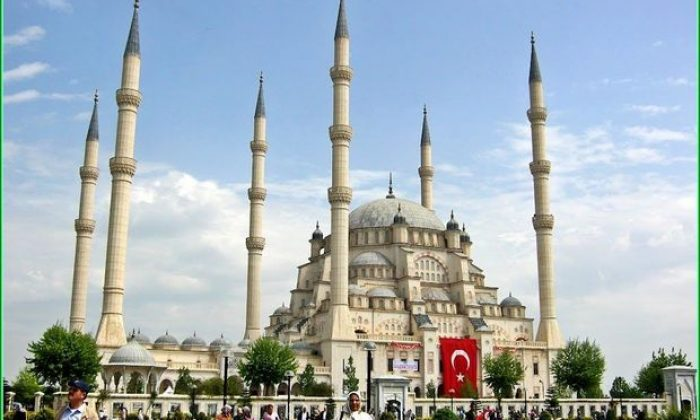 Test aşamasına gelindi Türkiyede ilk kez uygulanacak...